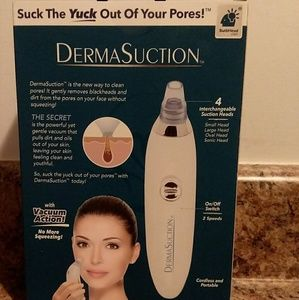 Other - Dream Suction Remove Blackheads Device New